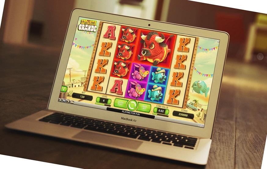 online slot machines honest
